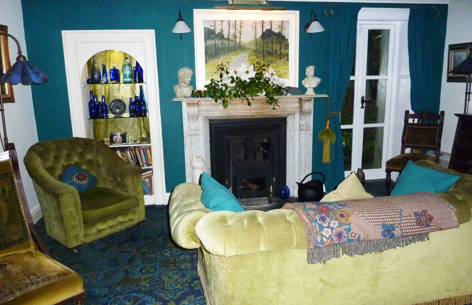 Country House Accommodations Co Kilkenny, Ireland