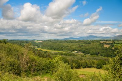 Enjoy the Countryside around Graiguenamanagh, Co Kilkenny