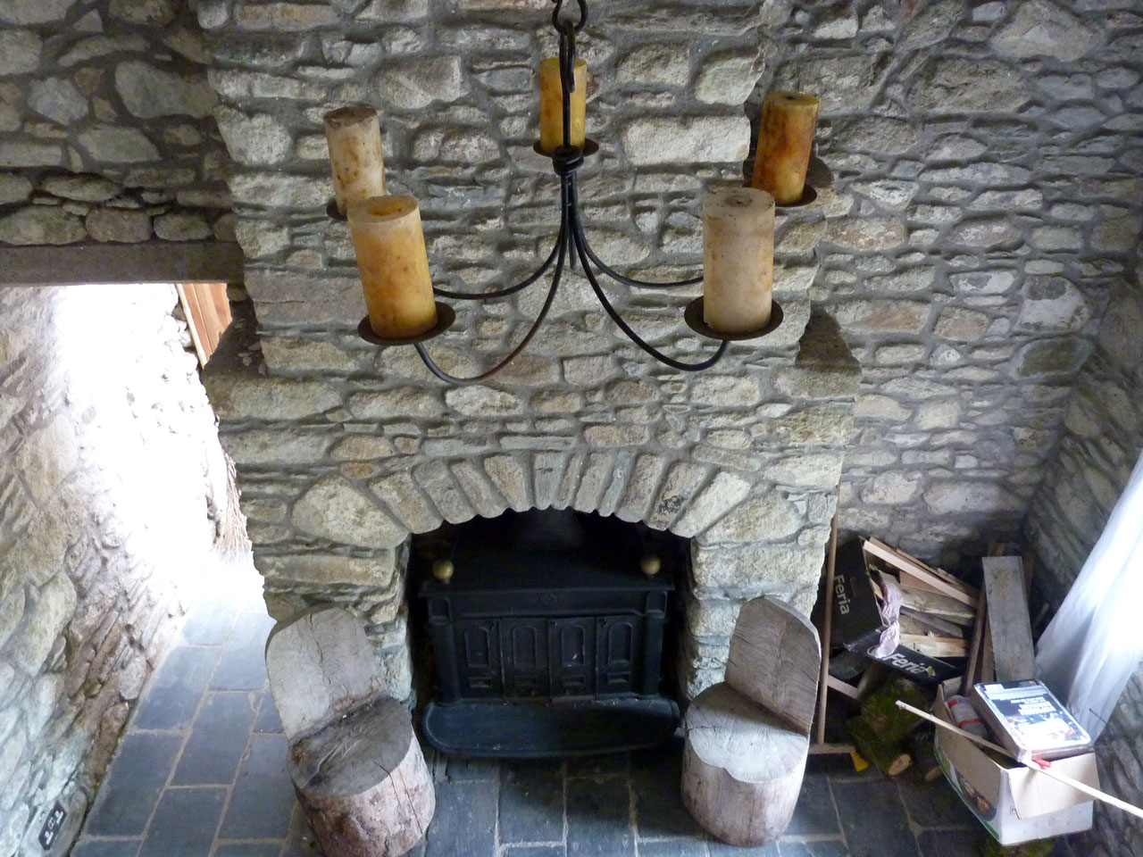 Unique Country Accommodations | Glamping Cottage | Co Kilkenny Ireland