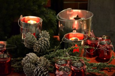 Spend Christmas at Cullintra House, Co Kilkenny