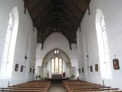 Visit Duiske Abbey