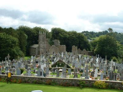 Visit St Mullins